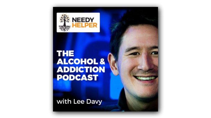 Ted Izydor on The Alcohol and Addiction Podcast